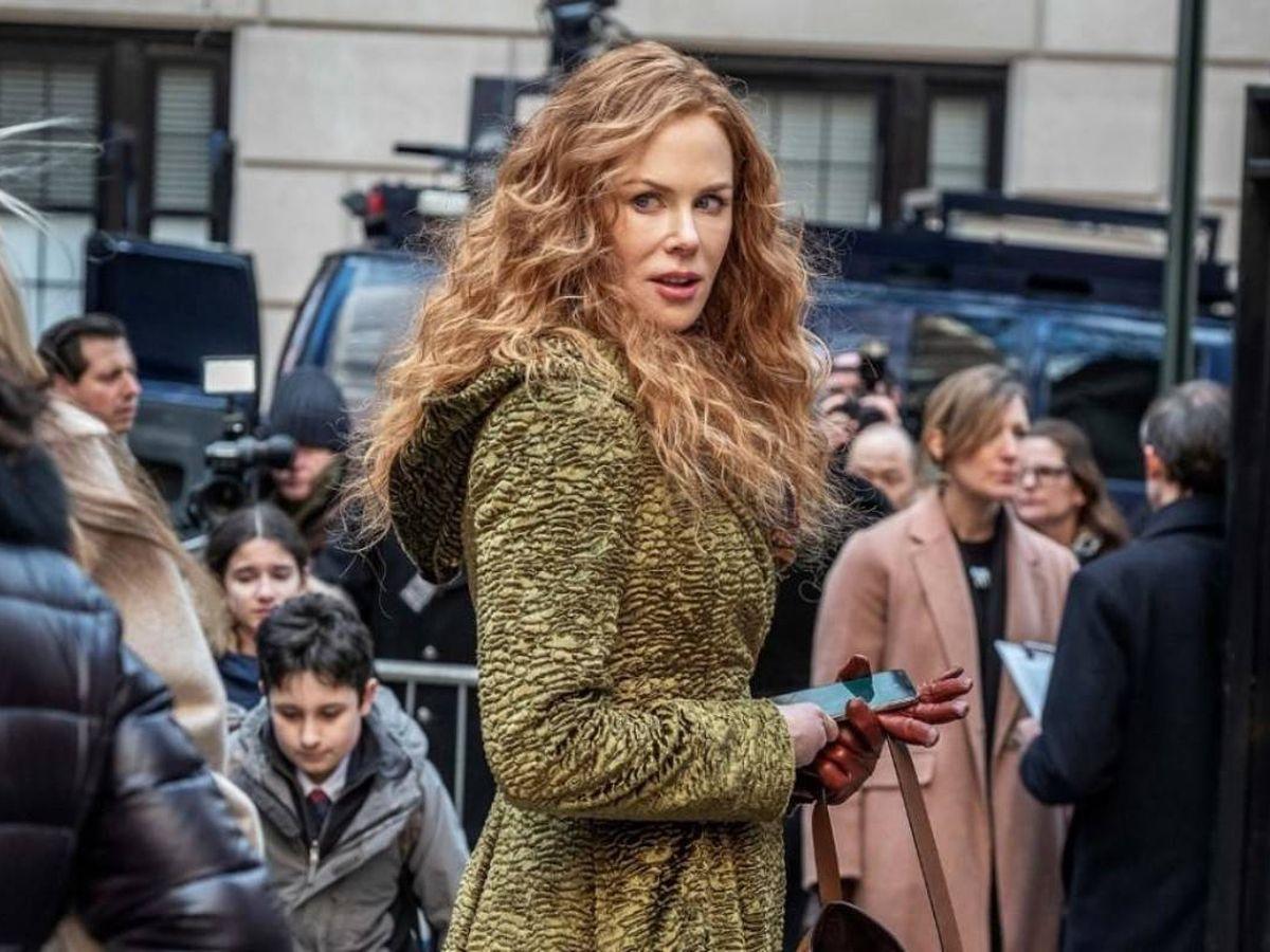 Foto: The Undoing. (HBO)