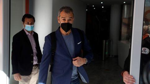 Cantó sigue empadronado en Valencia y la Junta Electoral deberá avalar su candidatura
