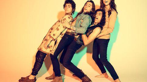 ¿Conoces a Greta Van Fleet? Estos mocosos son los nuevos Led Zeppelin
