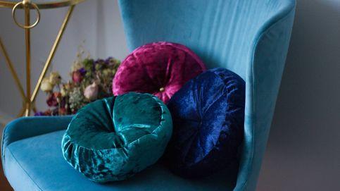 Este invierno decorarás tu casa con terciopelo, el tejido de tendencia