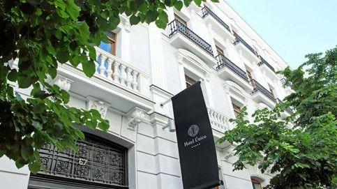 Pau Guardans vende el edificio del Hotel Único a un cliente privado de A&G
