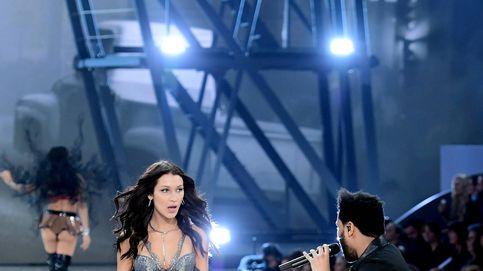 La mirada entre el ángel Bella Hadid y The Weeknd de la que todos hablan
