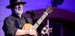 Post de Jerónimo Granda, el genio musical que Asturias ama y el resto de España no conoce