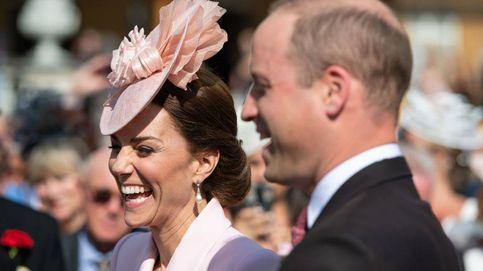 Kate Middleton y el príncipe Guillermo, los fans más sorprendentes de Rosalía