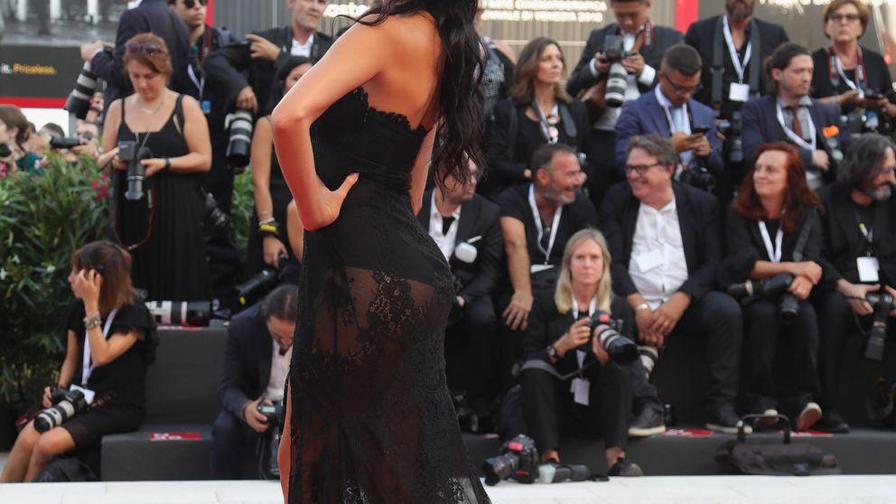 Georgina Rodríguez en Venecia: ¿qué hace una chica como tú en un sitio como este?