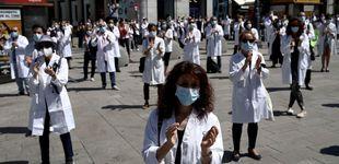 Post de Rechazo médico a las bajas a padres por hijos en cuarentena: