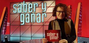 Post de El cerebro detrás de 'Saber y ganar': la mujer que elige a la élite cultural de la TV