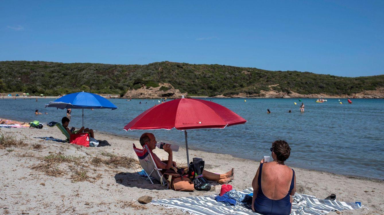 Más de media España en alerta por calor, que será más intenso en Canarias y Andalucía