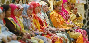 Post de Petróleo y hoteles: la fortuna del sultán de Brunéi que hoy escandaliza al mundo