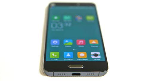 Xiaomi Mi5, análisis: una bestia por menos de €300 (con fallos de diseño)
