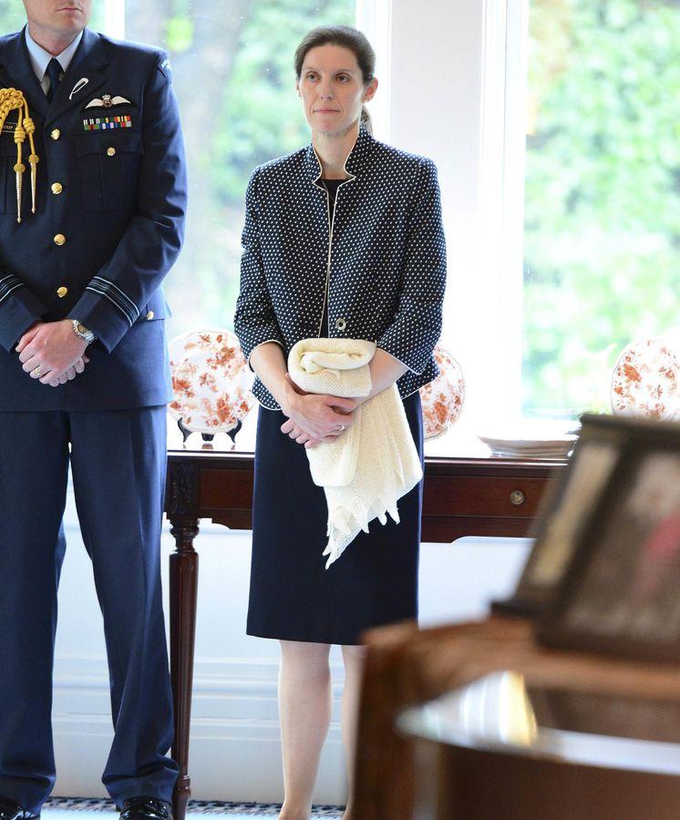Foto: La niñera de los duques de Cambridge en una imagen de archivo. (Reuters)