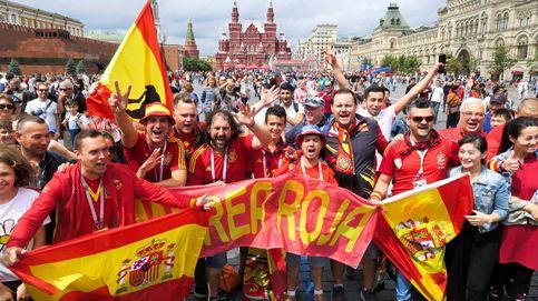 España ante su salto de fe: ganar (por fin) a un anfitrión