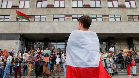 La frontera más caliente de la UE: el polvorín de Bielorrusia, visto desde el salvaje Este