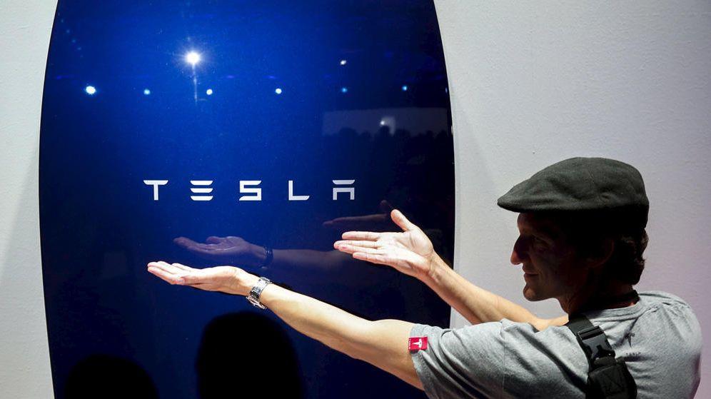 Foto: Tres motivos por los que la batería de Tesla es un avance real