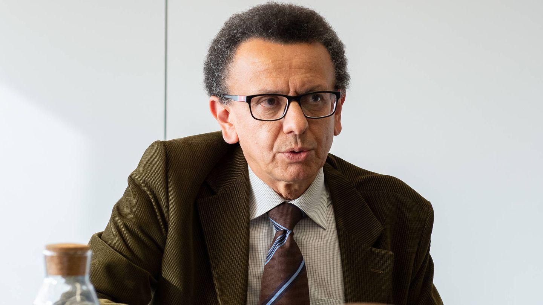 José Manuel Torres Ramos, director técnico y de Planificación Energética de la Agencia Andaluza de Energía.