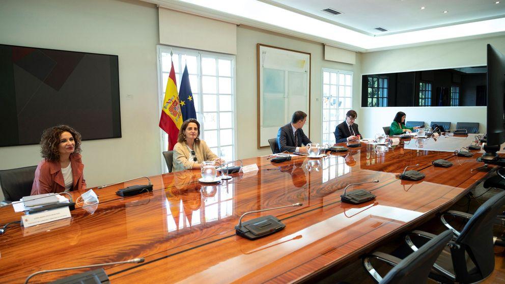 Sánchez divide a las CCAA del PP al primar las más pobladas en el reparto del fondo