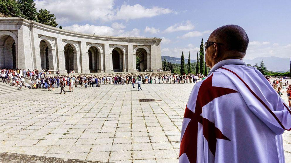 El Gobierno tiene ya vías para sacar a Franco sin el permiso de la familia