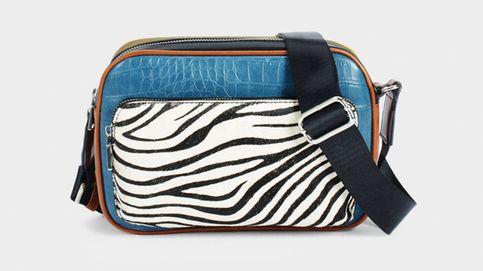 El bolso más original y colorido de la temporada está en Parfois