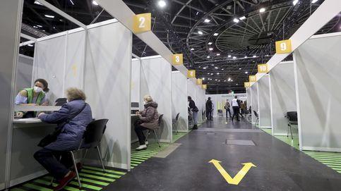 La incidencia semanal baja en Alemania a 60 casos, pero se teme una nueva ola