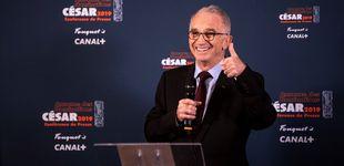 Post de Dimite colectivamente la dirección de los Premios Cesar, la Academia del Cine francés