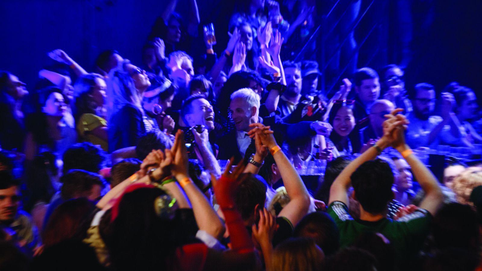 Foto: Otras alternativas de ocio están robando protagonismo a los bares de copas.