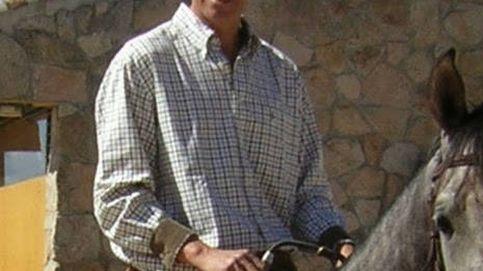 Fallece Alfonso Moreno de Borbón, primo de Felipe VI, a los 52 años de edad