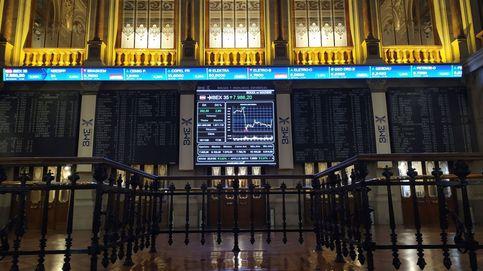 El Ibex 35 cierra cerca de los 8.000 puntos, con un avance del 0,59% en la sesión