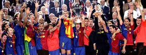 El Barça entra en la Historia… del Arte