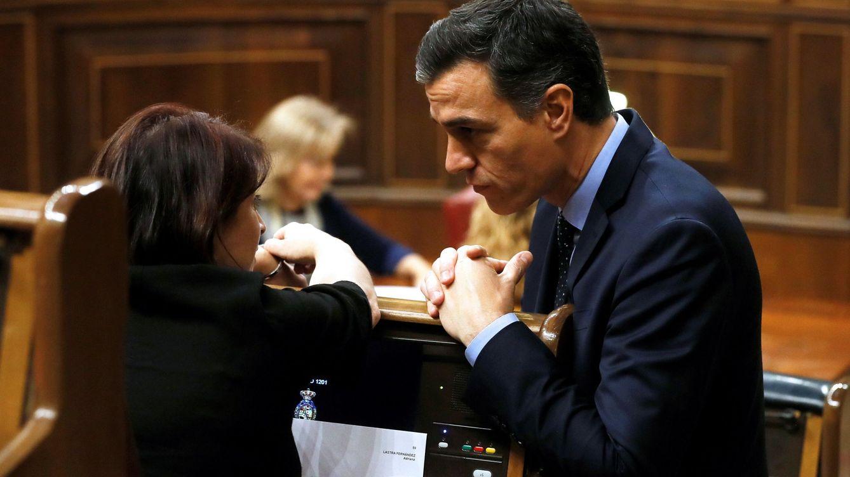 Ni alarma, ni angustia: los barones siguen a la expectativa del posible acuerdo con ERC