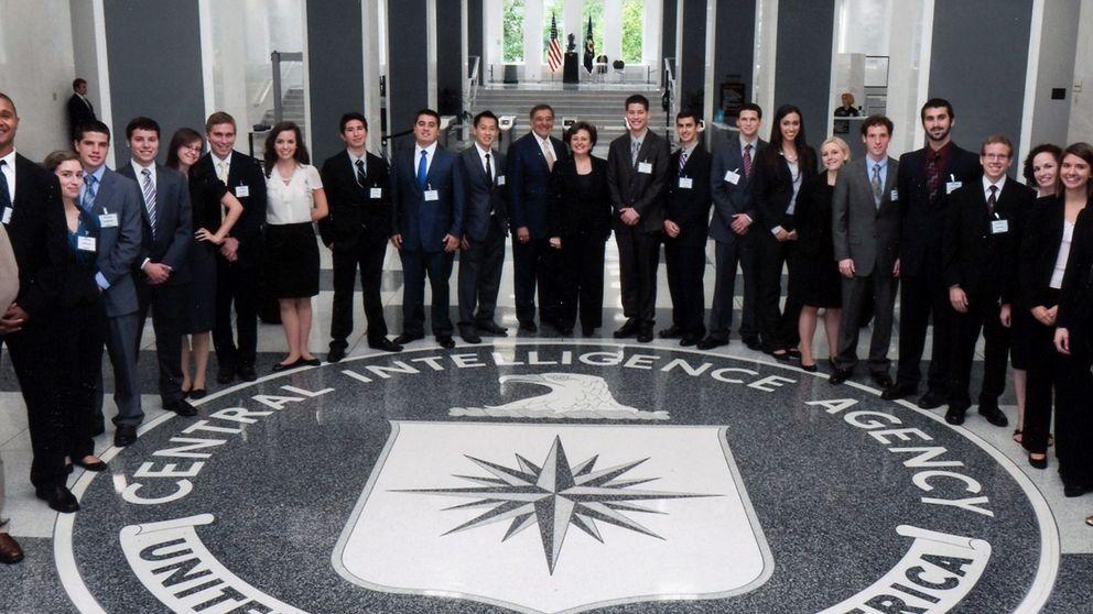 """""""La CIA es una agencia dedicada a la caza del hombre y al asesinato"""""""