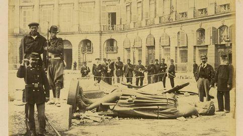 La leyenda negra y la verdad: 150 años de la Comuna de París