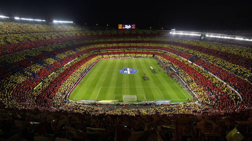 Los cimientos de la liga española se vendrán abajo sin el Barcelona