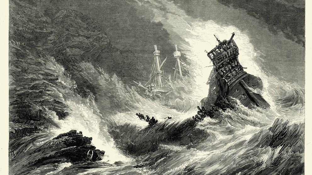 Francisco de Ribera, el héroe marino especialista en riñas de taberna