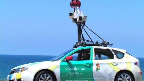 Lo nunca visto en Google Maps: esta imagen ha dejado mudos a los gestores de la 'app'