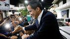 Denuncian la desaparición del tío de Guaidó tras aterrizar en Caracas