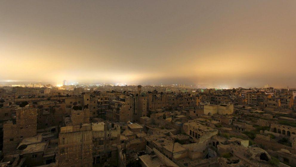 Asad, a punto de ganar la guerra de Siria: EEUU corta la ayuda a los rebeldes