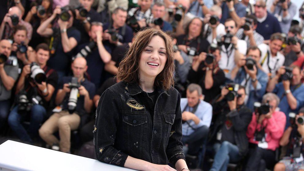 Marion Cotillard se defiende en Instagram: Les deseo lo mejor a Brad y Angelina