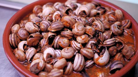 Intervienen 220 kilos de caracoles en mal estado que se iban a vender