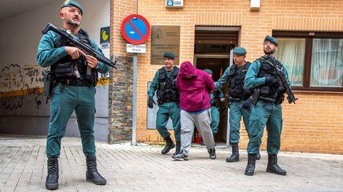 Prisión sin fianza para el detenido por asesinar a una mujer en Toledo