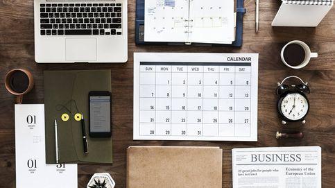 El 90% de lo que haces es improductivo: 8 claves para cumplir lo que te propones
