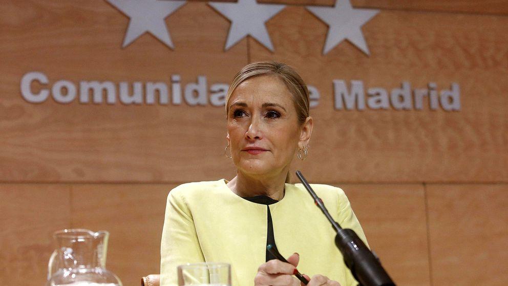 Polémica entre Susana Díaz y Cifuentes a cuenta de la sanidad andaluza