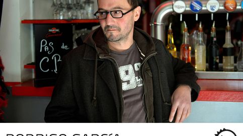 Rodrigo García: Soy como Disney, solo que a la Cenicienta le meto un vibrador
