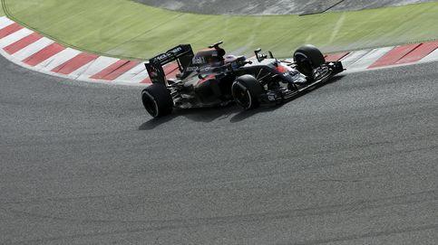 McLaren: no sabemos si será rápido pero, al menos, sí que es fiable