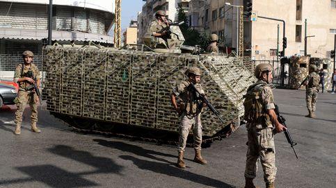 Coordenadas   El Líbano, en el abismo por la investigación sobre la explosión de Beirut