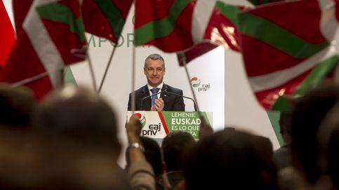 PNV ganaría las autonómicas seguido de Podemos como segunda fuerza