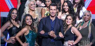 Post de Telecinco indigna con 'Me quedo contigo',  que hace bueno a 'MYHYV'