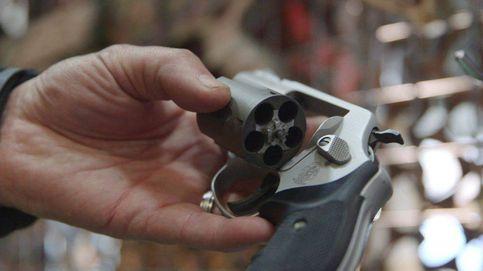 8.500 españoles armados y con licencia