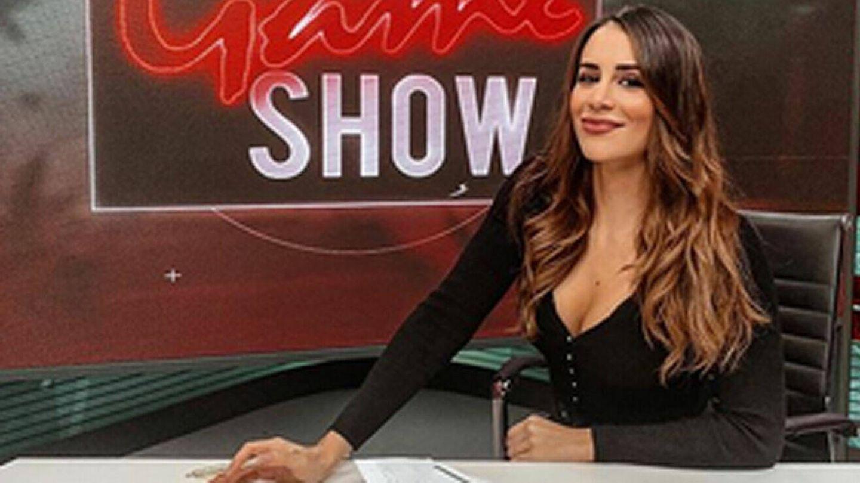 Cristina Porta, en 'The Game Show'. (Atresmedia)