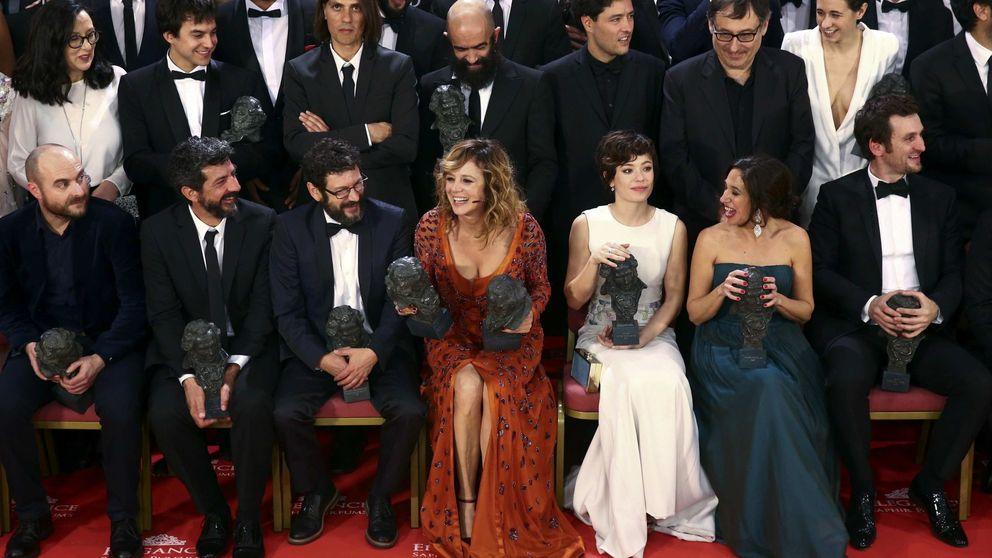 Los mejores momentos de los Goya 2017