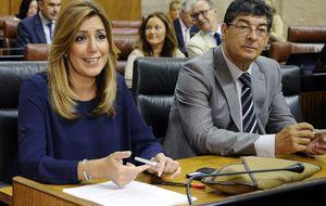 Podemos reta a IU a romper con el PSOE para negociar en Andalucía